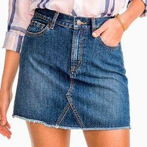 Southern Tide   Denim Skirt   Size 26